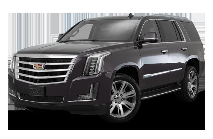 Cadillac Escalade SUV2